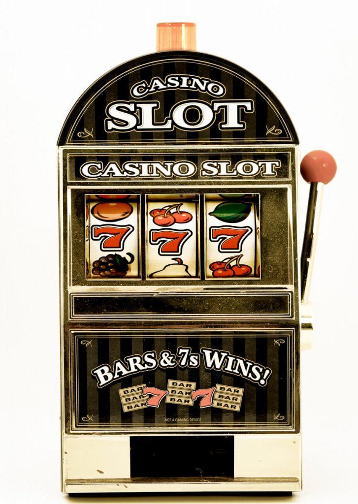 Casino bonus - Dubbla din insättning och spela mer